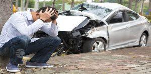 نحوه شکایت از راننده مقصر