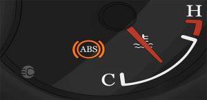 چراغ ABS