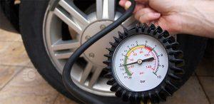 سیستم کنترل فشار باد تایر