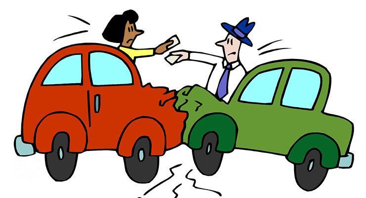 همه چیز در مورد کروکی تصادفات خودرو و نحوه اعتراض به آن