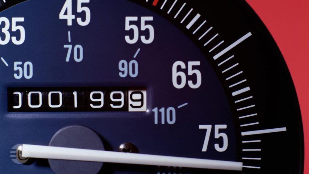 کاهش کیلومتر خودرو و فروش خودروی نیمه فول به جای فول