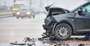 شکایت از راننده مقصر