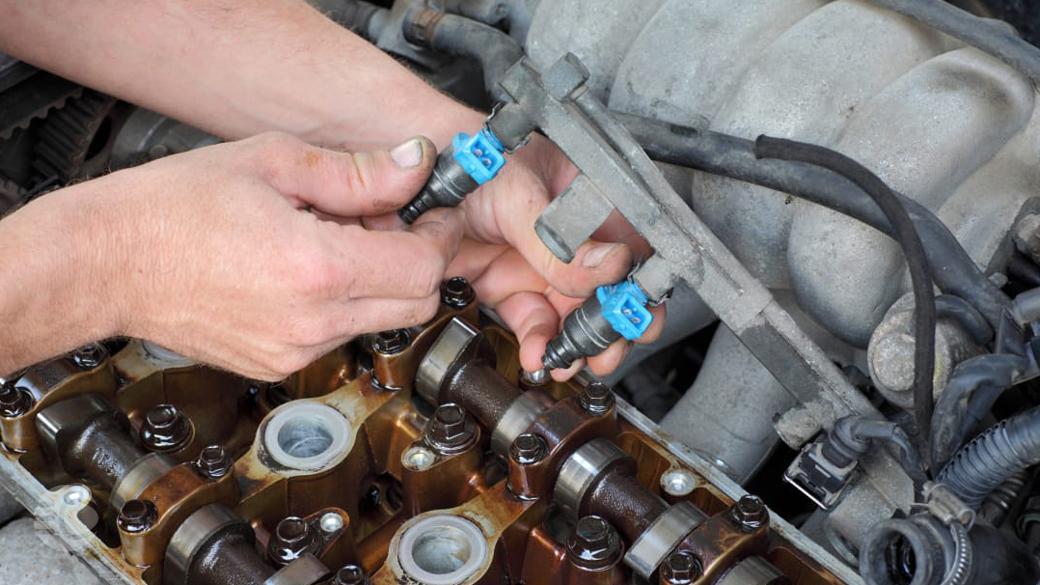 مشکلات انژکتور خودرو را بیشتر بشناسید
