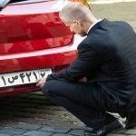 تعویض پلاک خودرو در سال 1400 | مراحل و مدارک تعویض پلاک