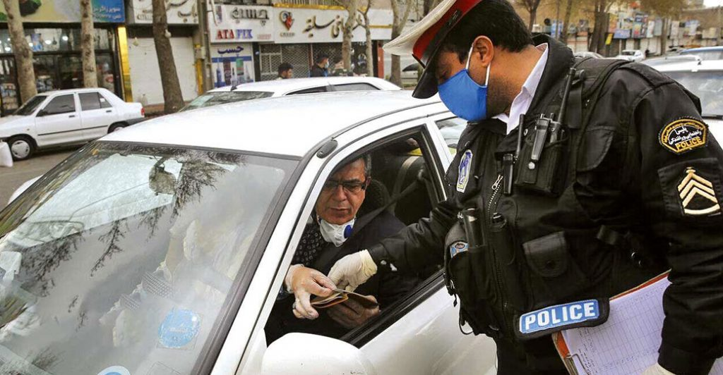 روش های استعلام و پرداخت خلافی خودرو چیست؟