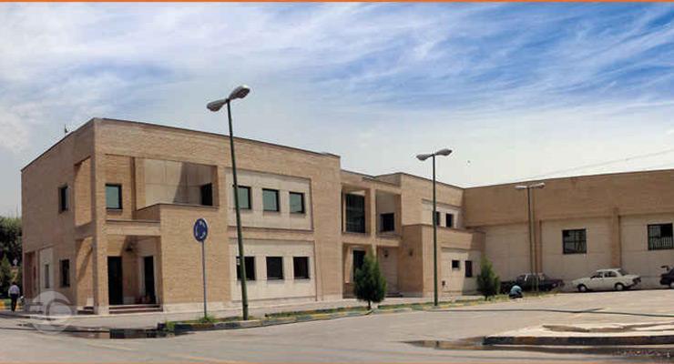 مرکز معاینه فنی الغدیر