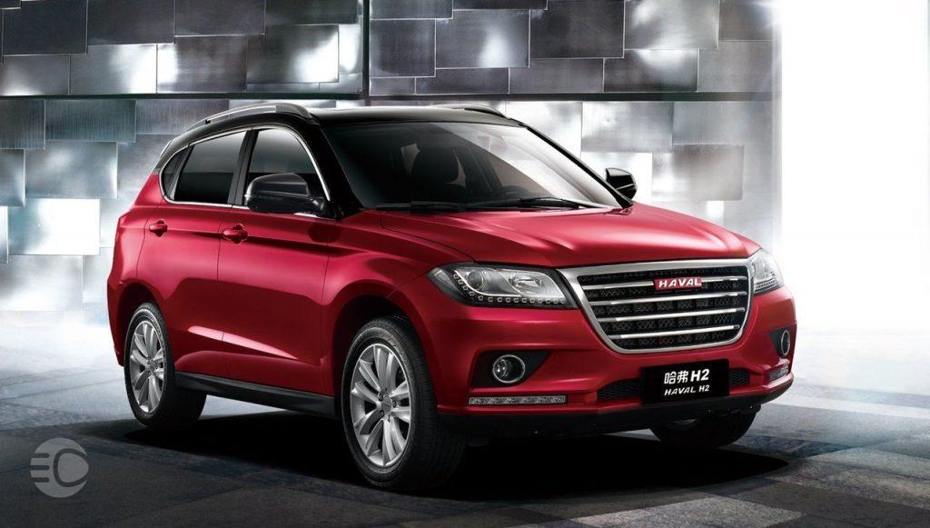 آینده نامشخص خودروهای چینی