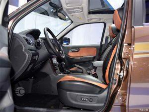 طراحی داخلی هایما S7