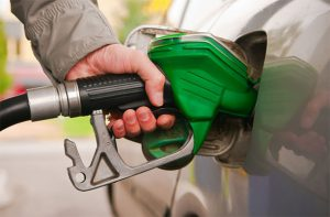 آلودگی ناشی از سوخت خودروها