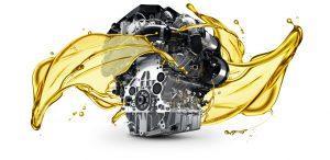 فیلتر روغن موتور