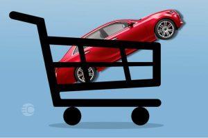 فروش خودرو سفارشی