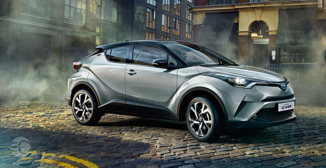 ارزانترین خودروهای هیبریدی در ایران