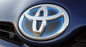 پرفروش ترین خودروهای تویوتا