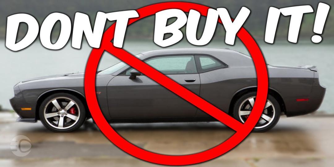 این خودروها را هرگز نخرید! - خرید خودرو
