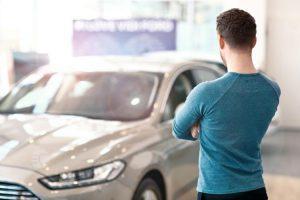 خرید خودرو کارشناسی شده