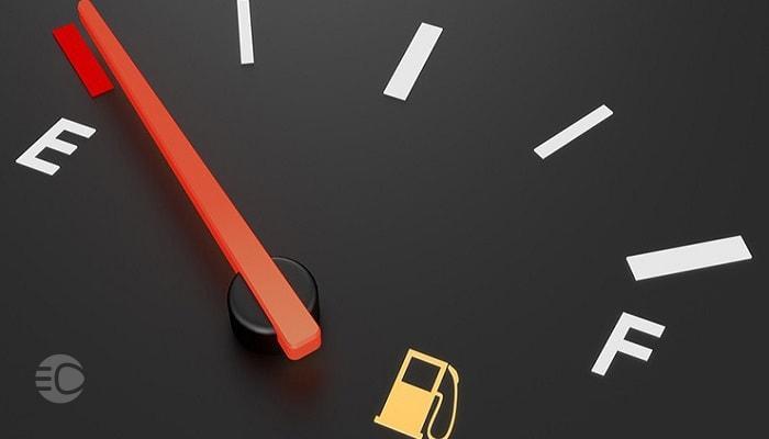 بررسی آسیبهای ناشی از خالی شدن باک بنزین