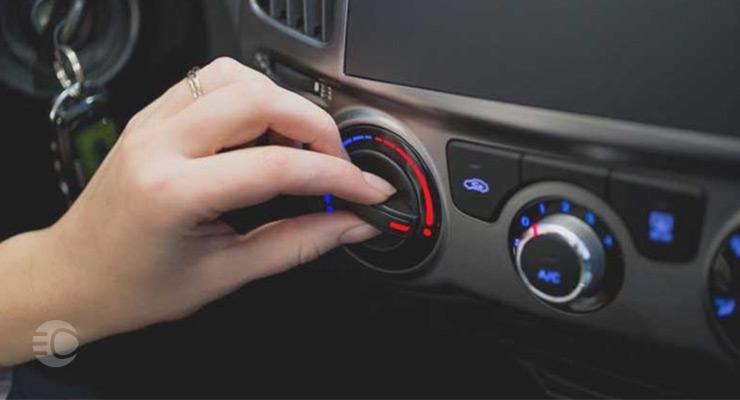 راهکاری برای بهبود بخاری خودرو