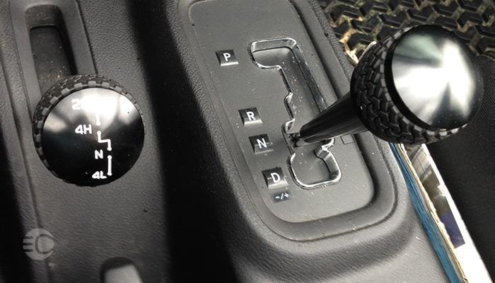 ویژگی دنده اتوماتیک و آموزش رانندگی با ماشین اتومات