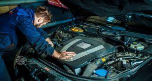 کارشناسی موتور