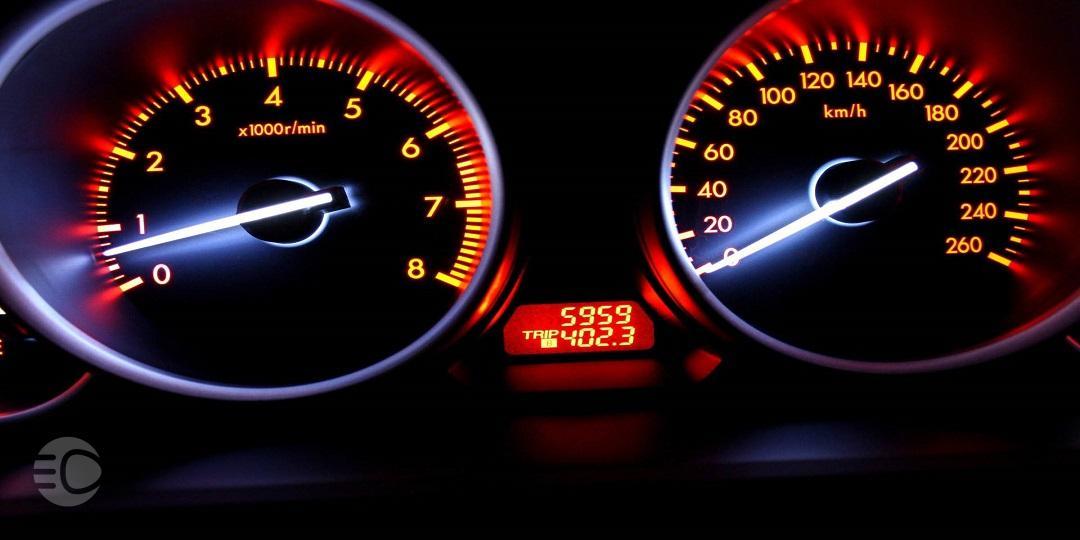 متوسط کارکرد خودرو در یک سال چقدر است؟