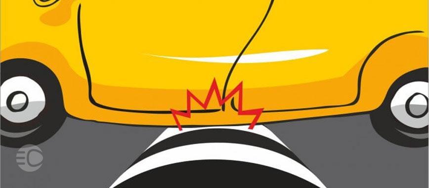 معایب و مزایای ارتفاع زدن خودرو