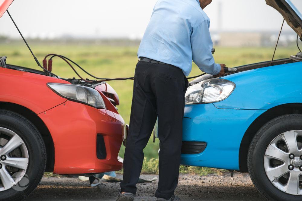 روشن نشدن خودرو به چه دلایلی ممکن است اتفاق بیافتد