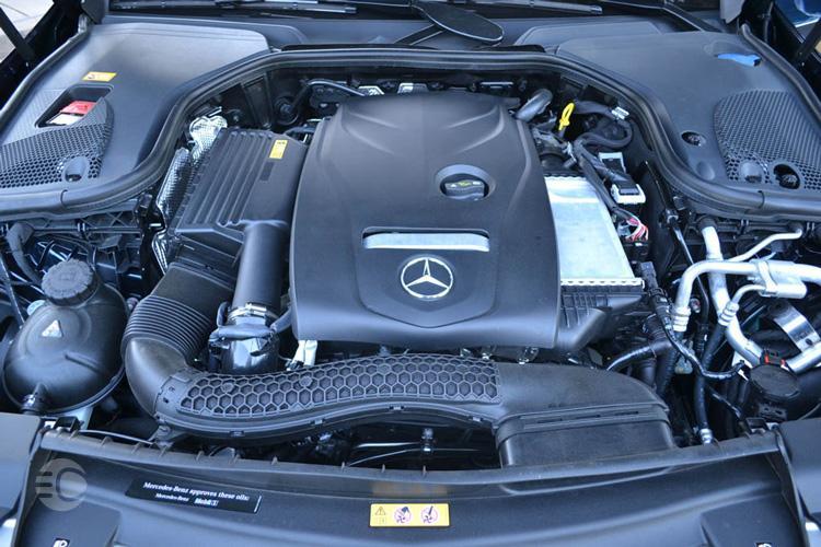 موتور سری E کروک