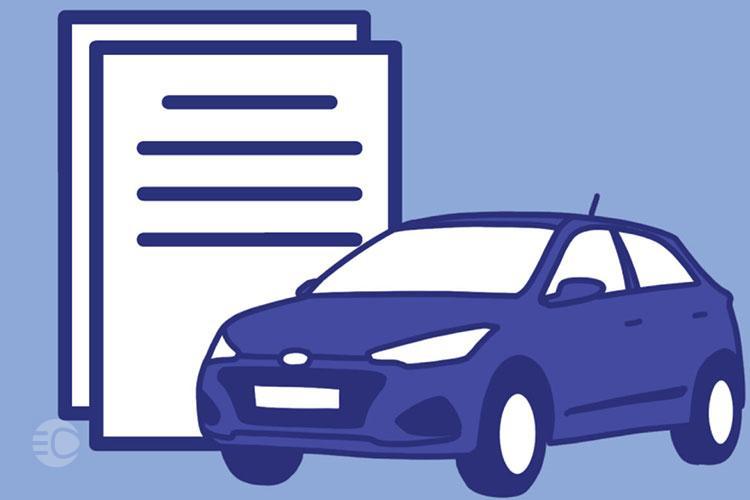 مدارک موردنیاز انتقال سند خودرو