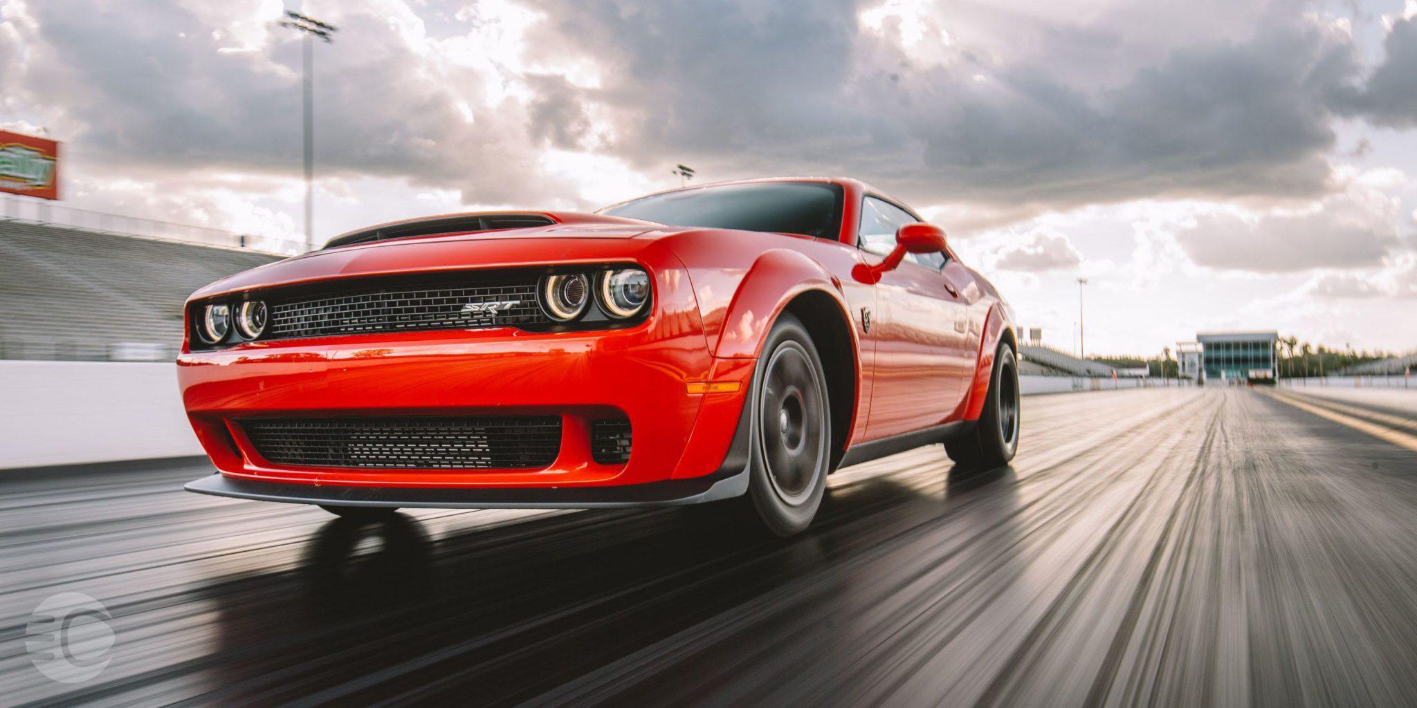 دلایل کاهش شتاب خودرو