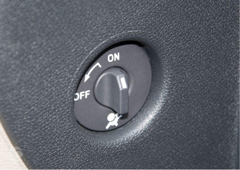 فعال و غیرفعال کردن ایربگ خودرو
