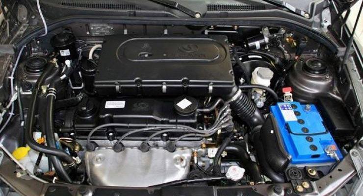 فرق موتور دو تیبا از نظر مشخصات فنی