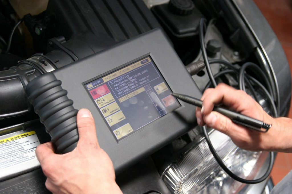 ecu خودرو چیست و چگونه متوجه خرابی آن شویم؟