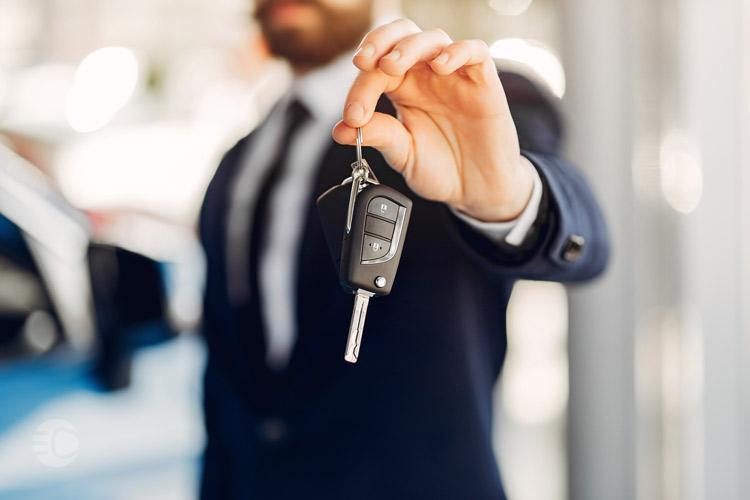 4 روش کلاهبرداری خرید و فروش خودرو