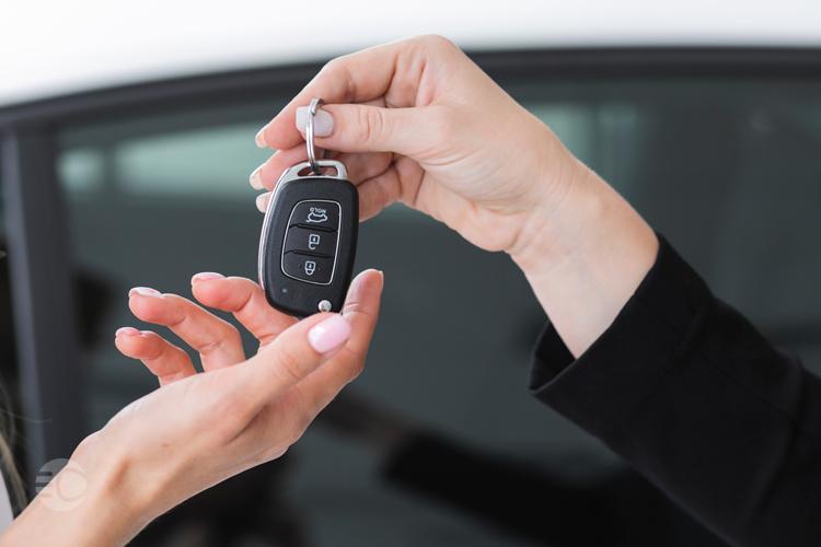 مراحل حقوقی در خرید و فروش خودرو