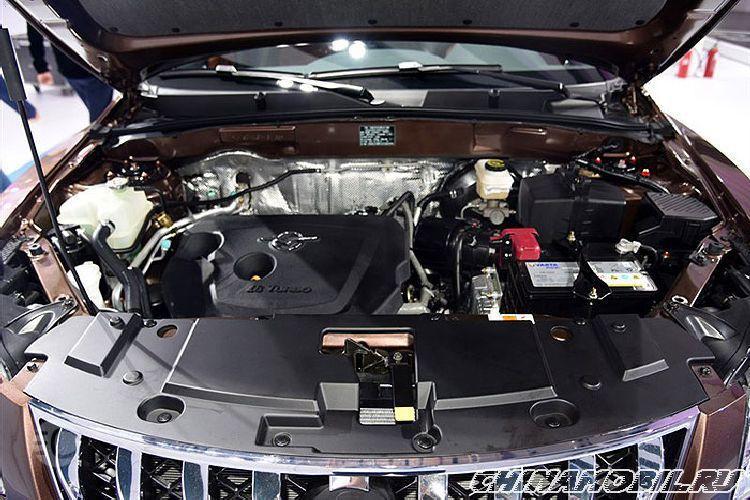بررسی مشخصات فنی هایما S7 توربو و جک S5