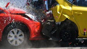 غرابت بیمه به رانندگان مقصر