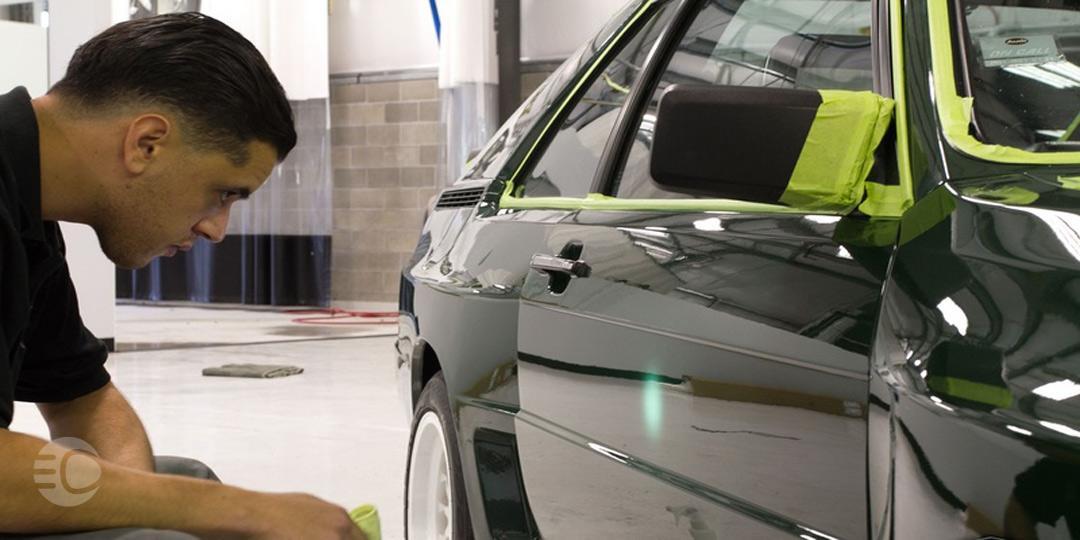 روشهای تشخیص رنگ شدگی بدنه خودرو کارکرده چیست؟
