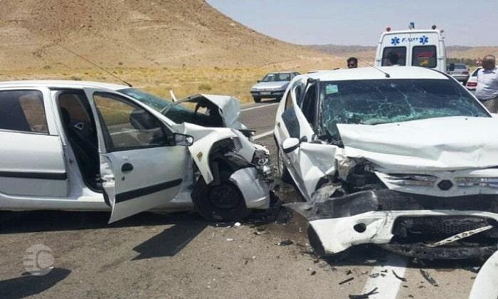 مدارک لازم برای دریافت غرامت راننده مقصر