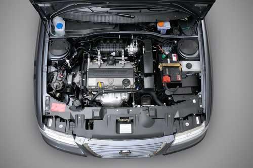 موتور سمند ef7