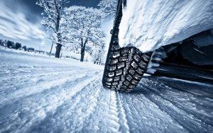 خرید لاستیک خودرو زمستانی