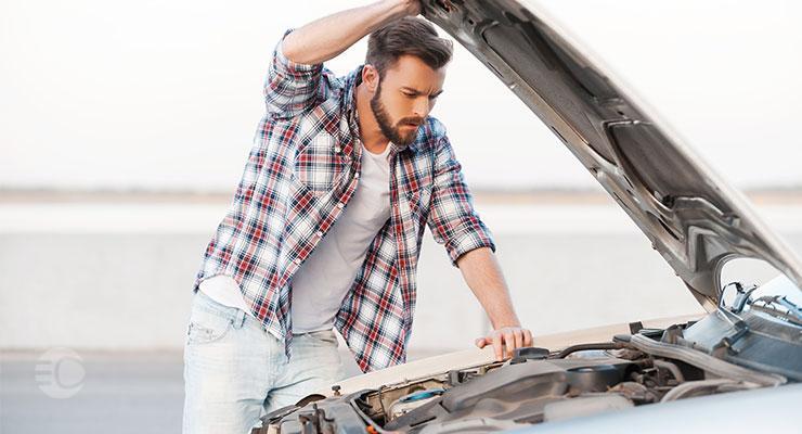 ناک زدن موتور چیست؟