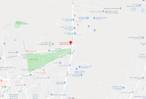 آدرس تعویض پلاک اصفهان